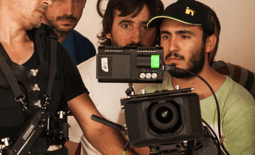 Taller de Realización de Cine y Series Web (Jóvenes)